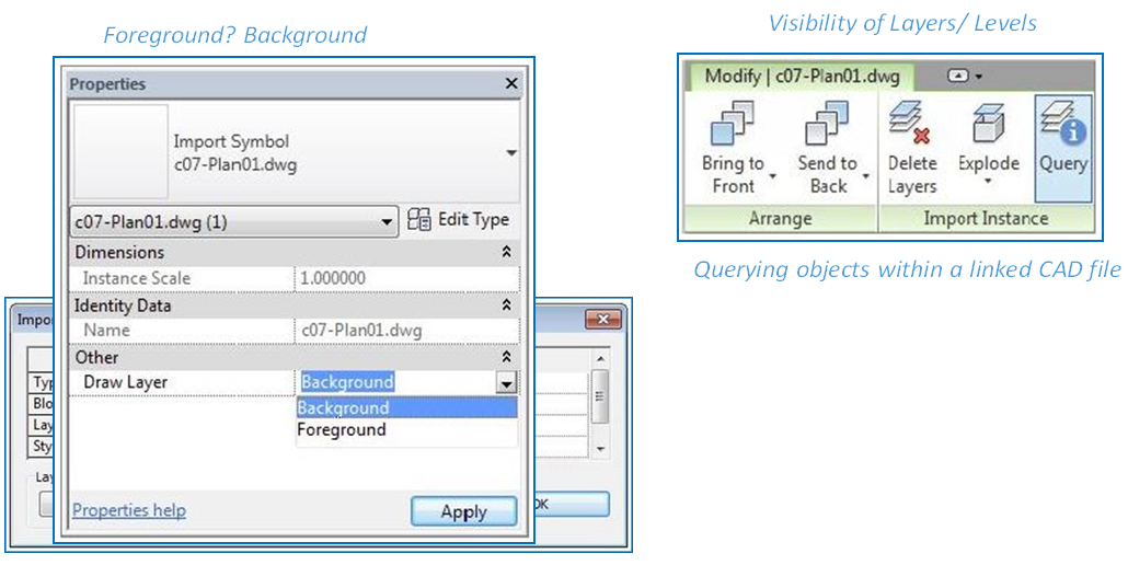 how to clean revit file