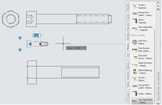 Unable to edit or create Dynamic Blocks in AutoCAD 2018