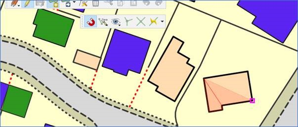 QGIS – How do you Snap and Trace when Digitising? – Cadline Community