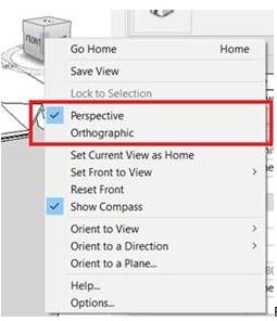 Improved 3D View Functionality with Revit 2019 – Cadline Community