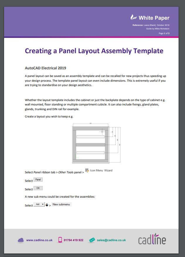 AutoCAD Electrical 2019 – Creating a Panel Layout embly ... on electrical service layout, wiring layout, basement layout, electrical bill of materials, computer room layout, electrical testing, electrical conduit layout, electrical load, flooring layout, shop electrical layout, electrical distribution, electrical workshop layout, electrical area classification standards, plumbing layout, electrical box layout, boiler layout, electrical room layout, electrical layout residential blueprints, electrical clearances, electrical home layout,