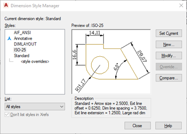 autocad system requirements 2019