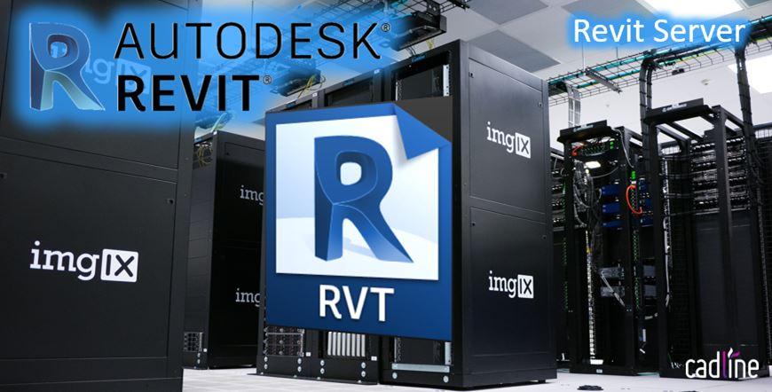 Revit 2020 - Server – Cadline Community