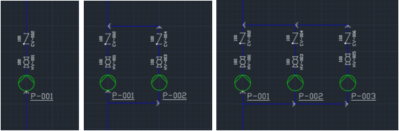 AutoCAD_Plant_3D_2020___P_ID___Multiple_Design_Options_in_1_Project_-_1.PNG