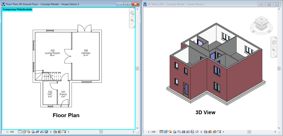 revit architecture 2017 – practical productivity tips – cadline