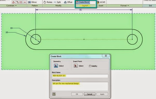 sketch blocks in inventor a how to guide cadline community rh cadlinecommunity co uk Autodesk Inventor Car Autodesk Inventor Drawings