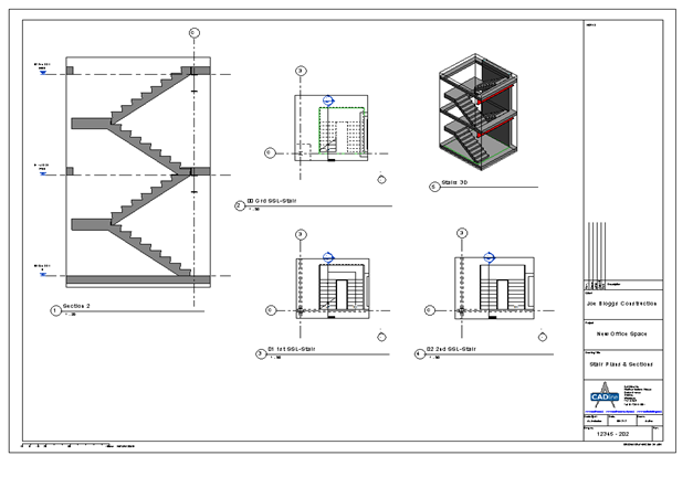 Drawing Lines In Revit : Revit create quick drawing sheet cadline community