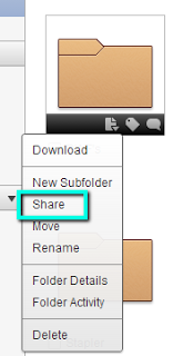 Sharing folders Securely in Autodesk 360 – Cadline Community