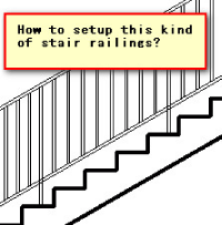 Revit 2012 - Stairs and Railings – Cadline Community