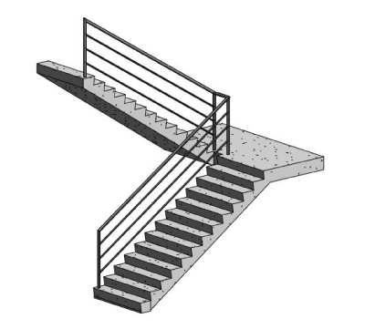 Revit 2012 - Stairs and Railings – Cadline Community