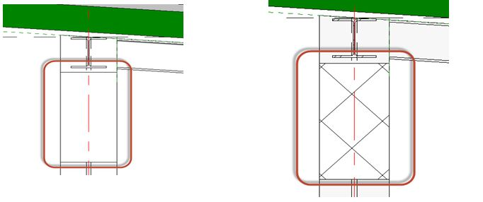 Revit 2013 - Fill Pattern Not Showing – Cadline Community