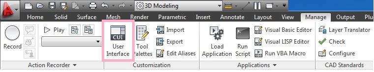 AutoCAD 2013: Creating Leaders without Text – Cadline Community