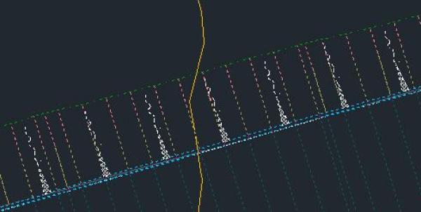 AutoCAD Civil 3D 2013 - Adding Slope Labels to a Corridor