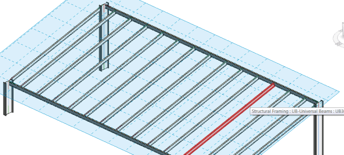 Revit 2012 - Placing Hollow Sections on an Incline – Cadline