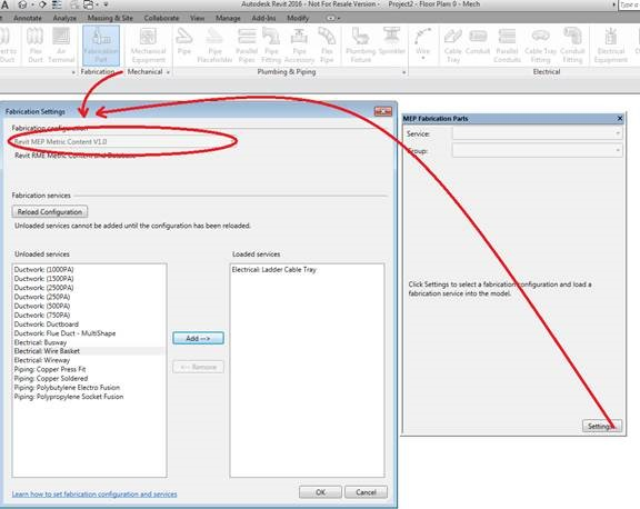 how to generate pdf from revit