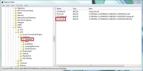 comment installer Office 2010 64 bit téléchargement gratuit