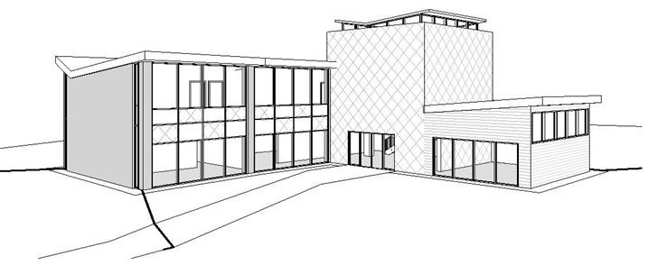 Drawing Lines In Revit : Revit architecture silhouettes cadline community