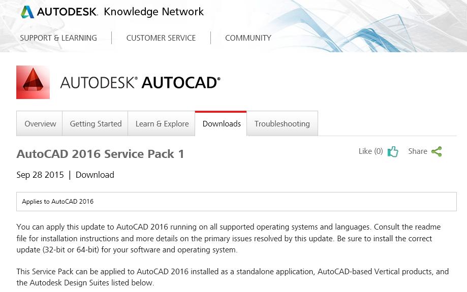 autodesk autocad lt download