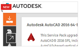 Learn what's coming in AutoCAD 2017 – Cadline Community