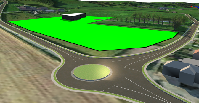 Seamless Design Integration From Infraworks 360 to Civil 3D