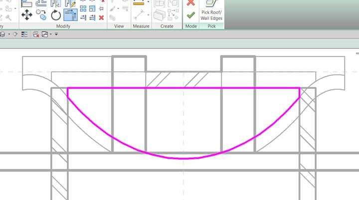 Creating A Brow Dormer In Revit 2017 Cadline Community